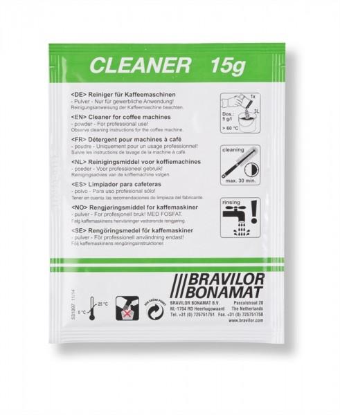 Cleaner- Original Bonamat Reinigungspulver